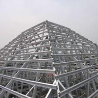 Best Price Industrial Structure Service