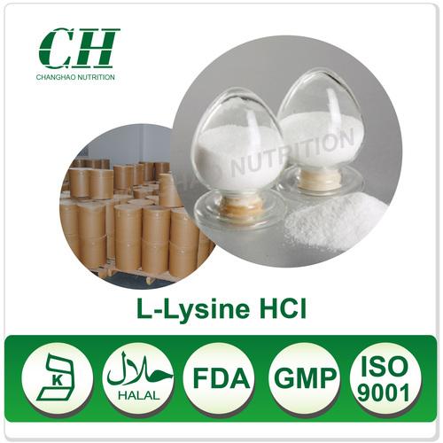 L Lysine Hcl, L-Lysine Hydrochloride Manufacturers, Suppliers