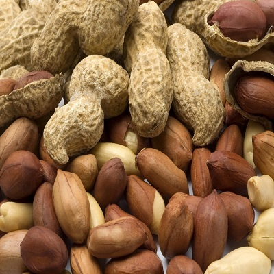 Roasted Blanched Raw Peanut