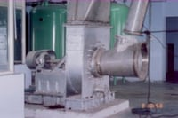 High Efficiency Cage Mill