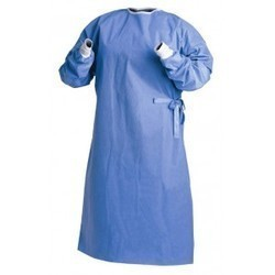 User Friendly Disposable Surgical Gown