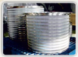 Pressure Screen Baskets From RMPL