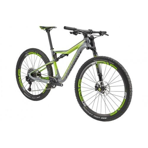 Cannondale Scalpel Si HM Team 2018 Mountain Bike