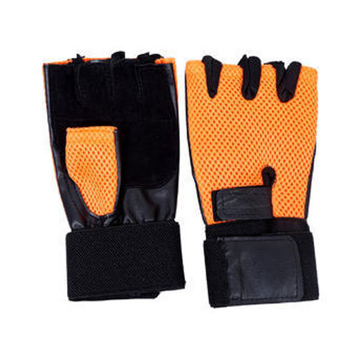 Fancy Weight Lifting Gloves