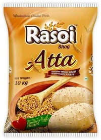Naturally Whole Wheat (Rasoi Bhog)