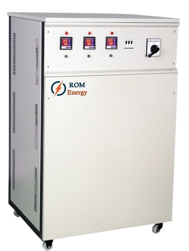 Protector Servo Voltage Stabilizer