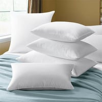 Well Stitched Body Pillows