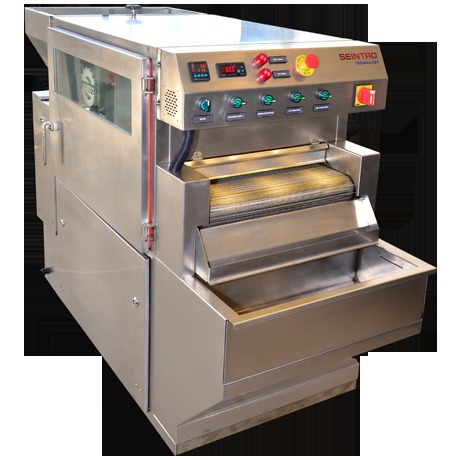 Electric Nut Roasting Oven