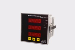 High Class Multi Function Meter