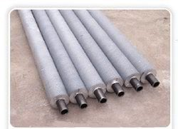 High Grade Extruded Fin Tubes
