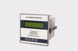 Single Phase Ac Power Monitor Relay