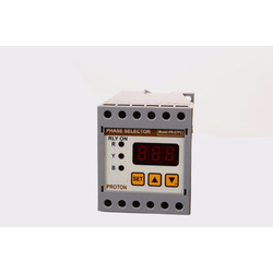 Supreme Quality Phase Selector Relay