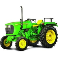 Tractor For Agriculture Use