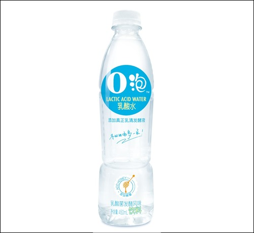Want-Want Lactic Acid Water