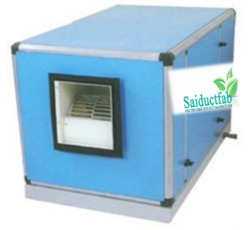 Air Washer for HVAC System