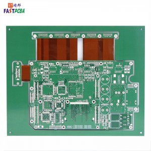 Industrial Automation Pcb