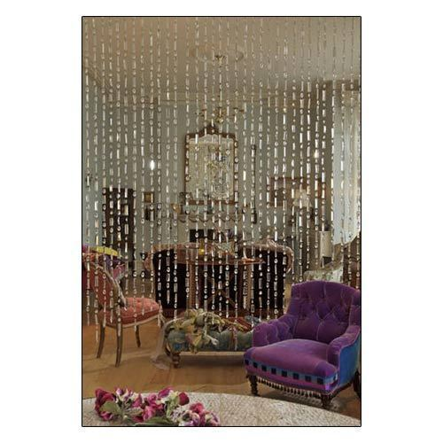 Precise Design Beaded Curtains