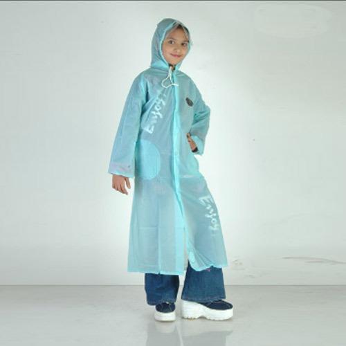 65286843b Girls Plastic Raincoat in Ahmedabad, Gujarat - Aashi Plastic Pvt. Ltd.