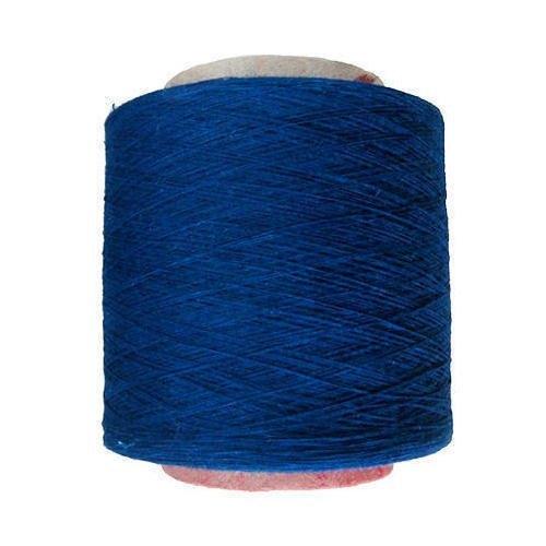 Indigo Rope Dyed Yarn