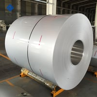0.7-1.2mm Thick PVDF Color Coated Aluminum Alloy Coils Roll Used for Roofing and Wall Material