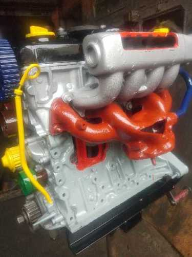 Cut Sectional Model Of Petrol And Diesel Engine