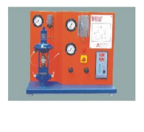 Electric Pressure Control Trainer