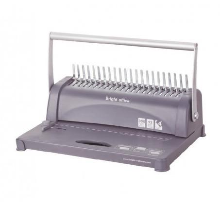8621 Comb Binding Machine 3.75Kg