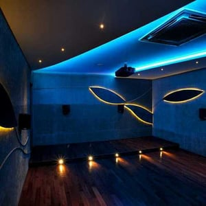 Home Theater Acoustic Services