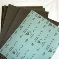 Industrial SIA Emery Paper