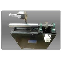 Low Energy Consumption Core Cutting Machine