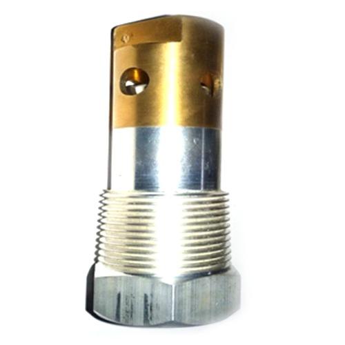 Non Return Valve Aluminum With Brass