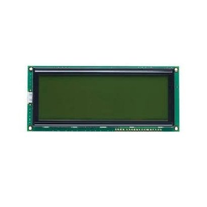 Green Accurately Designed Lcd Module