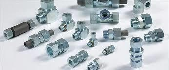 Stainless Steel Hydraulic Pipe Fitting
