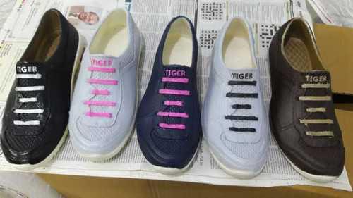 Fancy Rubber Shoes