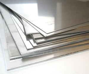 Anti Abrasive Stainless Steel Sheets