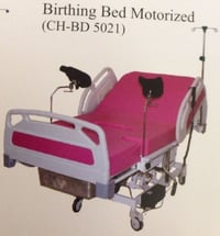 High Grade Birthing Bed - Motorized