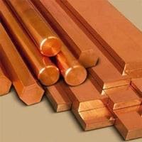 Chromium Zirconium Copper Alloys