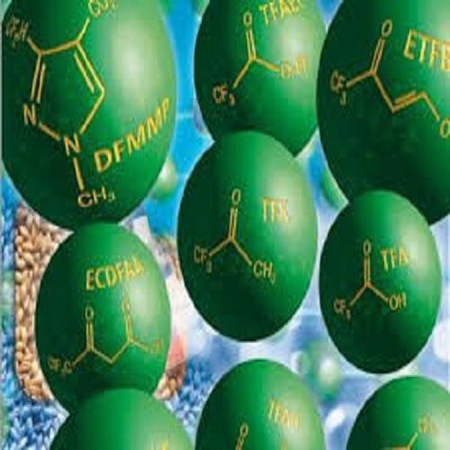 Fluorinated Organic Intermediates