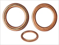 High Quality Copper Ring