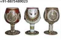 Top Quality Marble Glasses