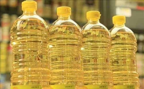 100% Pure Sunflower Oil