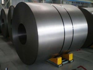 Corrosion Resistant Cold Rolled Steel