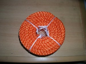 Finely Finished PE Rope