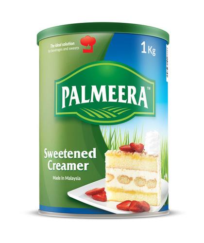 Palmeera Sweetened Condensed Milk