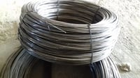 Wire and Wire Rod