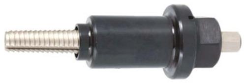 Black Efficient Manual Tube Puller