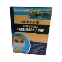 Face Mask (Body Aid)