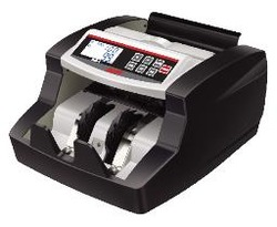 Fully Automatic Cash Counting Machine