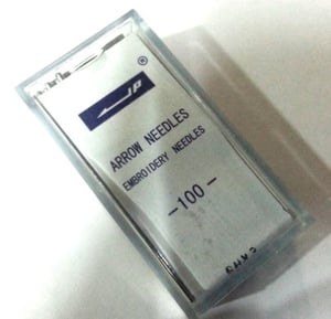 High Grade Embroidery Needle