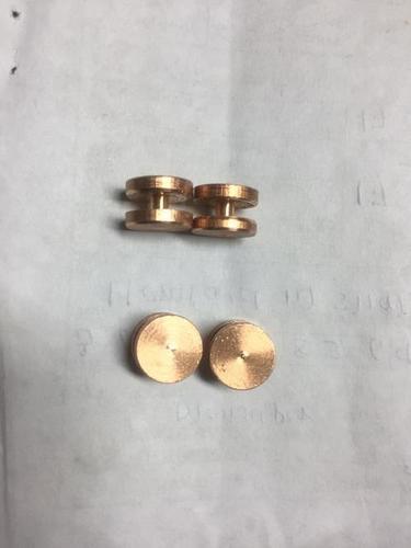 Copper Roller